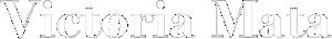 Victoria Mata Logo